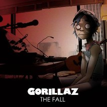 Gorillaz » The Fall