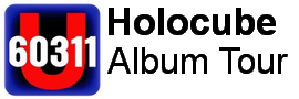 Holocube Album Tour