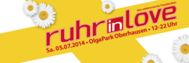 Ruhr-in-Love 2014