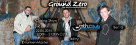 Ground Zero » Closing Show