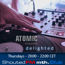 Delighted » Mit Atomic