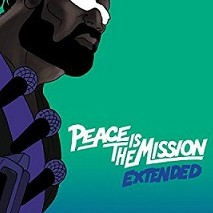 Major Lazer » Peace Is The Mission - Extended (Doppelalbum)