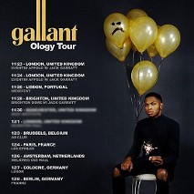 Gallant » Weight In Gold