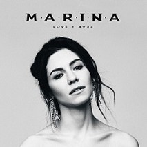 Marina » Love + Fear