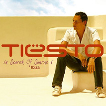 Tiësto » In Search Of Sunrise 6